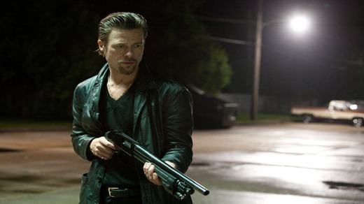 Killing Them Softly Subtitulada al español