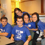 Mother Teresa Service Day - Detroit Michigan 2010 - Albanians.jpg