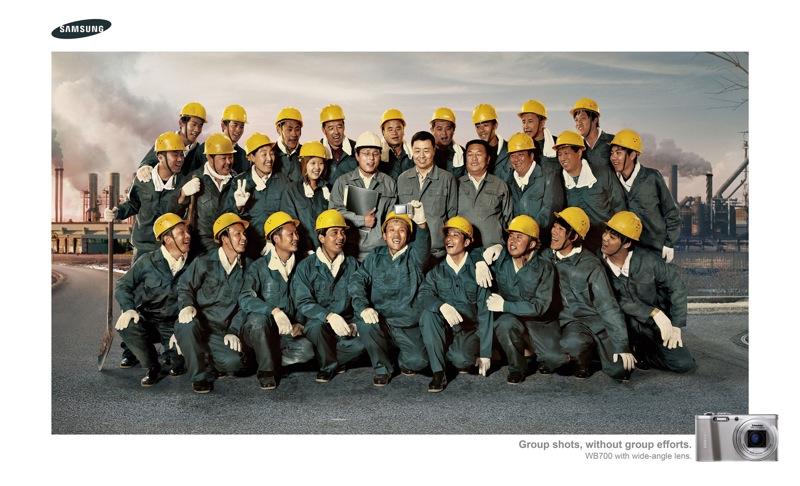 Samsung wb700 worker 2400