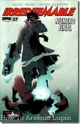 P00075 - Irredeemable #37 (2012_5)