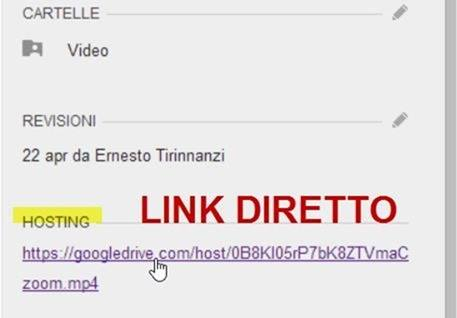 link-dirtetto-google-drive