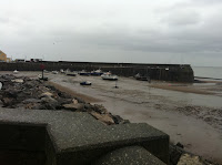 Minehead Quay/Harbour Photo