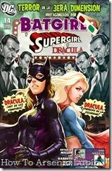 P00006 - Batgirl #14