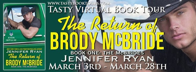 The-Return-of-Brody-McBride-Jennifer-Ryan