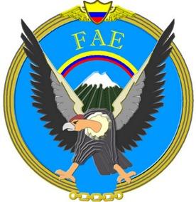 fuerza aerea ecuatoriana