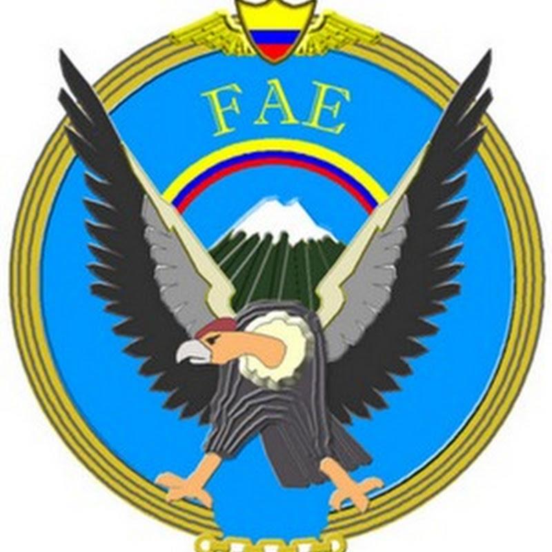 Día de la Fuerza Aérea Ecuatoriana