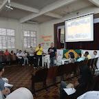 Reunião da equipe da Semana Missionária - Salvador