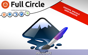 Full Circle Magazine Speciale Inkscape