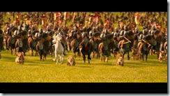 armée d'Aslan