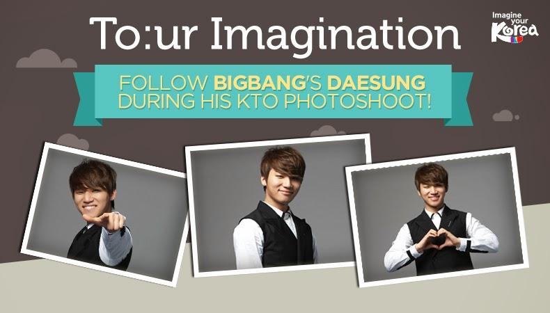 Dae Sung - KTO - Imagine Your Korea - 2014 - 01.jpg