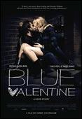 Blue Valentine - poster