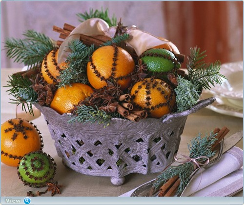 thumb76362349 Фото   Новогодние украшения! Украшаем дом к Новому году.