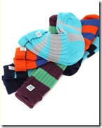 Perilla Sunday Socks by Rampant Sporting
