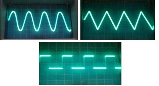 Wave observation