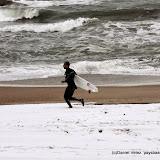 Surf...neige