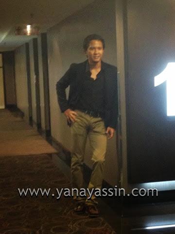 Filem CEO Malaysia Beto Kusyairi