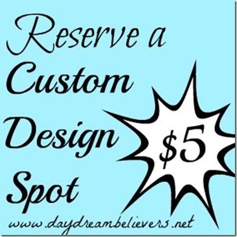 custom spot 12