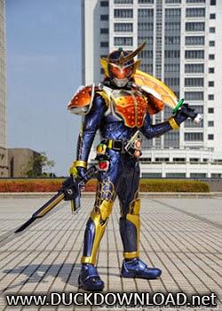Baixar Kamen Rider Gaim - Episódio 23