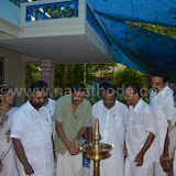 Congress ward conference and sslc award giving - 2012 at nayathode 9.JPG