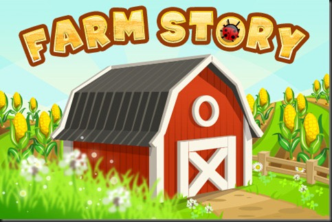 Welcome to Farm Story™ where you and your friends can grow fruits, raise farm animals, and decorate the most beautiful farms!