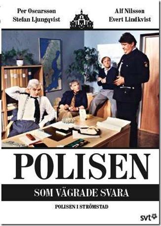 Polisen i Strömstad 01