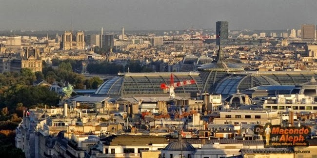 Visitar Arco del Triunfo Paris 6