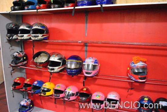 CityKart Racing Makati30