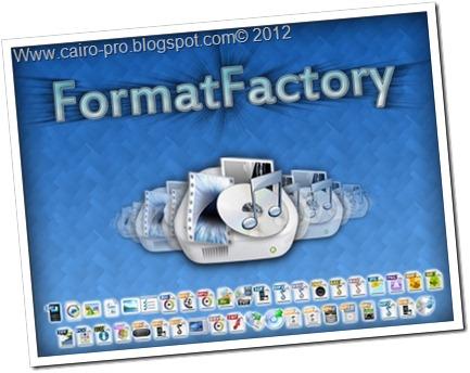 Format Factory 2.90 Final