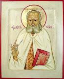 Св.Лука - хирург