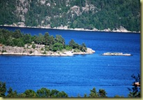 Blue Water - Oslo fiord