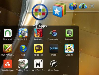émulateur android sur pc