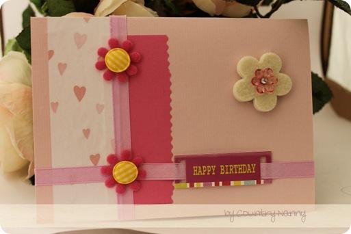 Card per Cristina