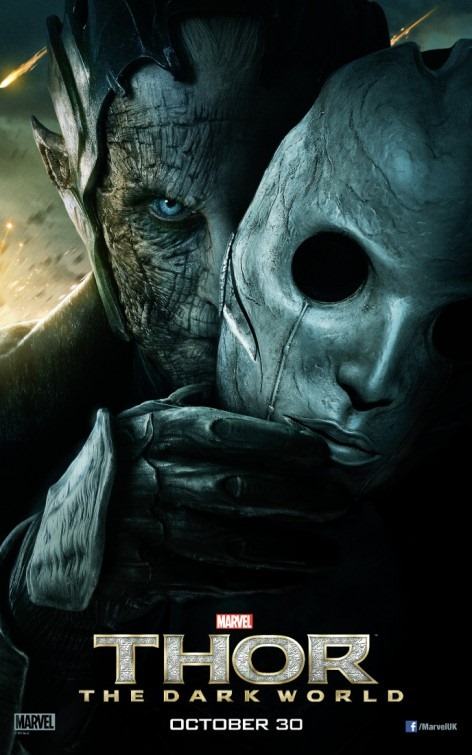Két sötét poszter a Thor Sötét világhoz 02