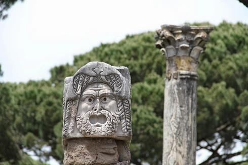 Ostia Antica-Gaeta 045