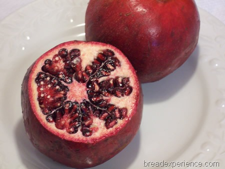 pomegranate-pear-jam 008