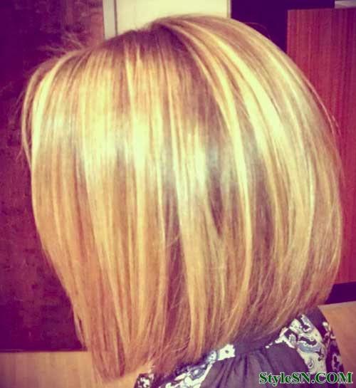 img085235224bd6ca6aa9c340aa83edda05 Spring New Bob Haircuts 2014