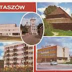 nr 27 Staszów. Szpital. Kościół farny. Spichlerz.Osiedle mieszkaniowe.ZPO Vistula .jpg