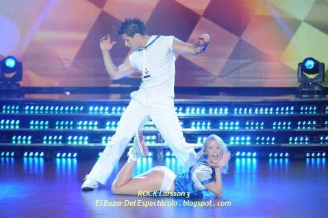 secreto bisexual bailando
