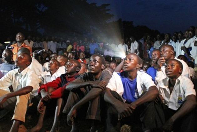 Kony 2012 Uganda Nova Ordem Mundial