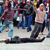 Nouveaux affrontements à Alger, Les gangs sèment la panique