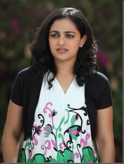 Nara Rohith,Nithya Menon At Okkadine New Movie Stills