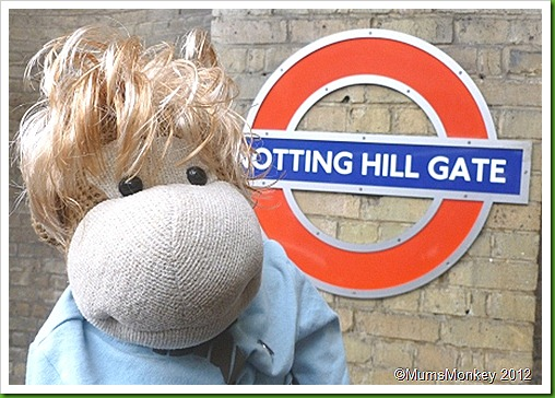 Notting Hill Station