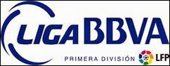 Liga BBVA Primera División de España Temporada 2014-15