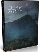 Game Dear Esther