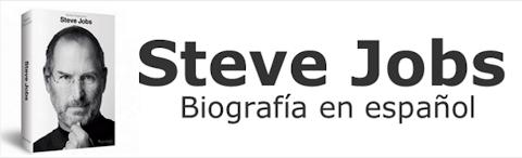 Steve Jobs Biografia en Español