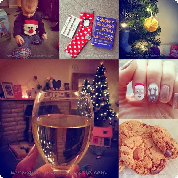 Christmas summary 2013