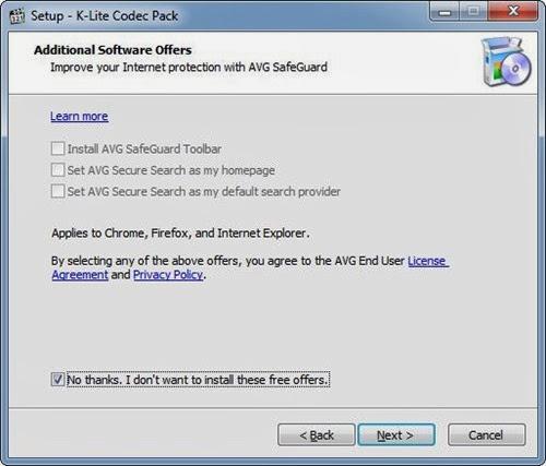 2014-02-17 18_36_17-Setup - K-Lite Codec Pack