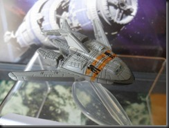 EARTH ALLIANCE SHUTTLE (PIC 2)