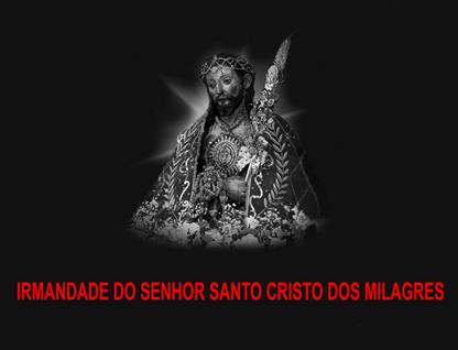 Sr Santo Cristo Milagres