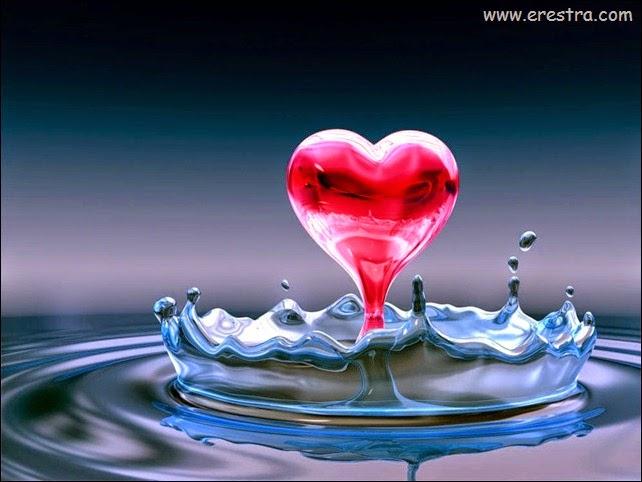 WaterRedHeart-1000x750